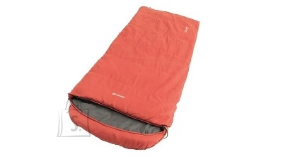 Outwell Sleeping Bag Outwell Campion Lux, Red