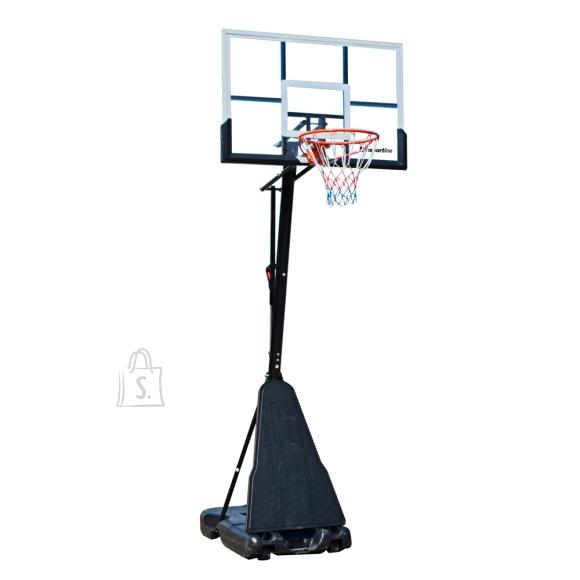 inSPORTline Basketball Hoop with Stand inSPORTline Cleveland