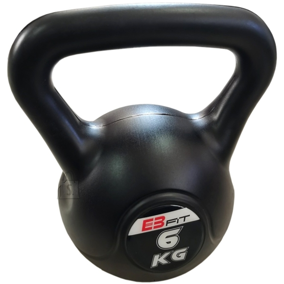 Kettlebell EB Fit 6kg