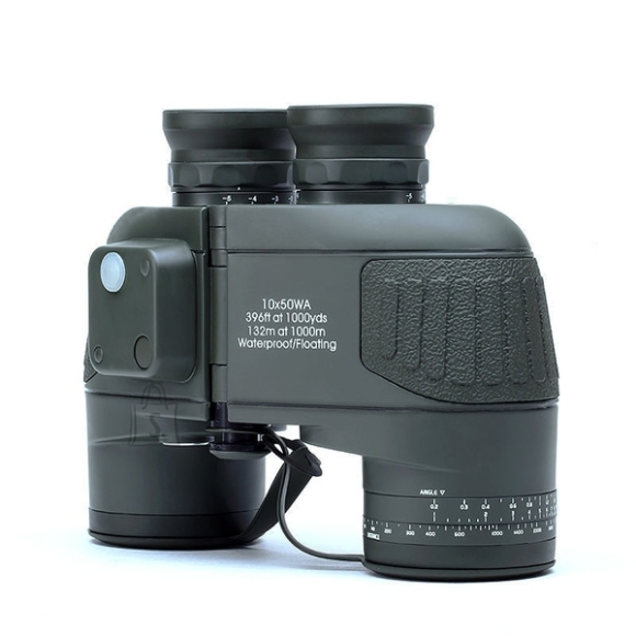 Binoculars Apexel Marine 10x50