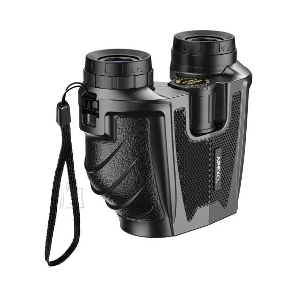 Binoculars Apexel Porro 10x25