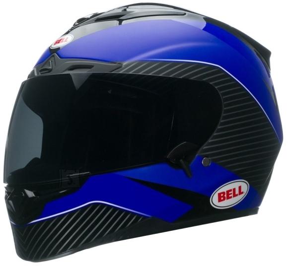 Moto Helmet BELL RS-1 Gage Blue - XXL (63-64)