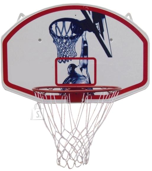 Spartan Basketball Hoop with Backboard Spartan