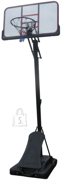 Spartan Basketball Hoop with Stand Spartan Pro