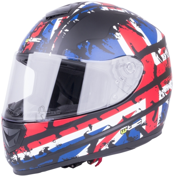 W-Tec Motorcycle Helmet W-TEC V159 - XL (61-62) XL (61-62)