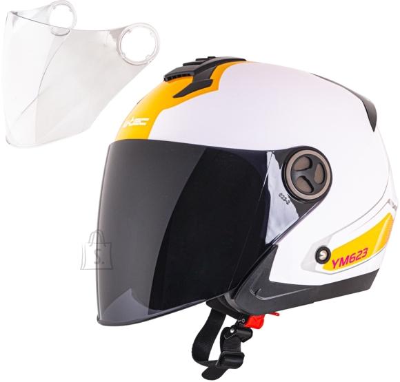 W-Tec Motorcycle Helmet W-TEC Yellamo - M (57-58)