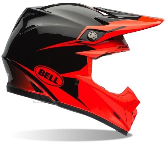 Motocross Helmet BELL Moto-9 - M (57-58)
