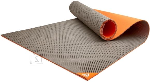 Reebok Reebok fitness mat Mesh orange