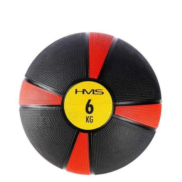 HMS Medicine Ball HMS NK - 6kg