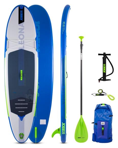 Jobe Inflatable Paddle Board Package Jobe Leona 10.6