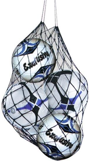 Spartan 10 Ball Bag Spartan