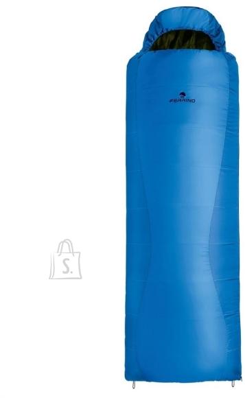 Ferrino Sleeping Bag FERRINO Lightec SSQ 950 - Green left