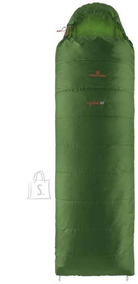 Ferrino Sleeping Bag FERRINO Levity 01 SQ - Green left