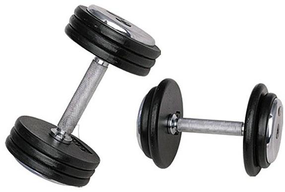 inSPORTline Single-Handed Dumbbell inSPORTline ProfiST 35 kg