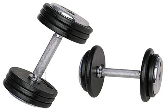 inSPORTline Single-Handed Dumbbell inSPORTline ProfiST 50 kg