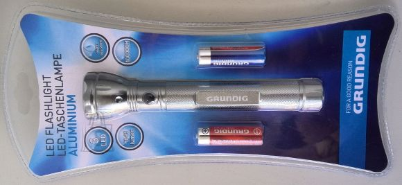 Grundig LED - Taskulamp