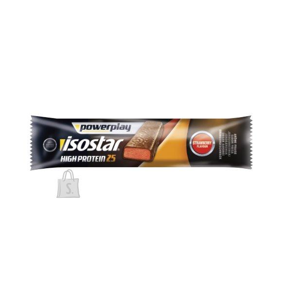 Isostar High Protein 25 Maasikabatoon 35 g