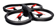 Parrot raadioteel juhitav droon AR.Drone 2.0 Power Edition