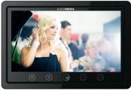 Audiomedia auto peatoe monitor