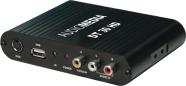 Audiomedia auto digiboks DT30HD