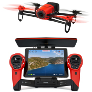 Parrot Bebop droon + Skycontroller pult