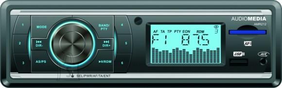 Audiomedia AMR212 autoraadio