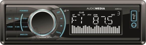 Audiomedia AMR312 autoraadio