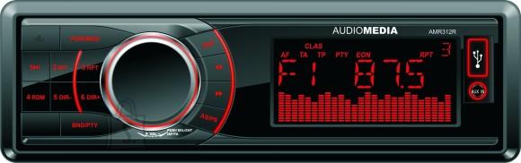 Audiomedia AMR312R autoraadio