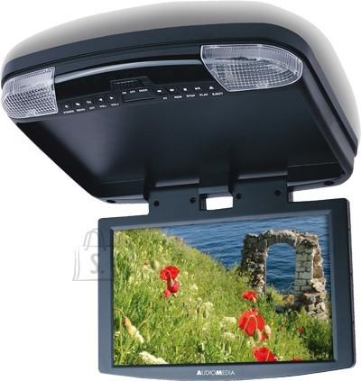 """Audiomedia auto laemonitor integreeritud DVD-mängijaga 10,2"""""""