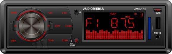 Audiomedia AMR217R autoraadio