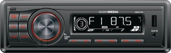 Audiomedia AMR215R autoraadio