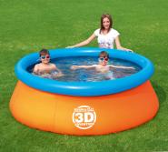 3D bassein