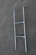 Batuudi redel 3.6-4m batuudile