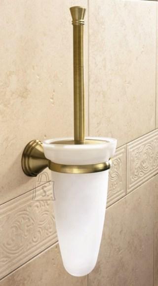 WC hari + hoidja Romance seinale