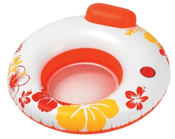 Ujumissofa koos joogihoidjaga