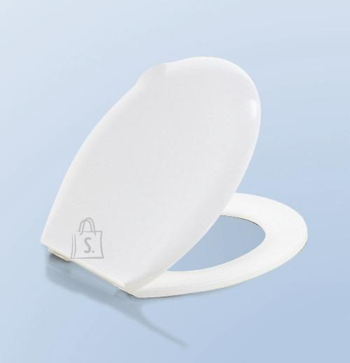 Universaalne prill-laud valge plast ambria
