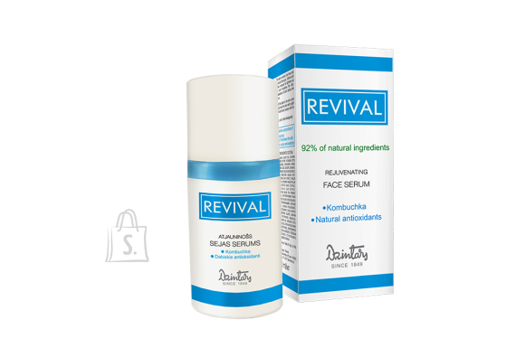 Revival Revival pinguldav seerum 30ml