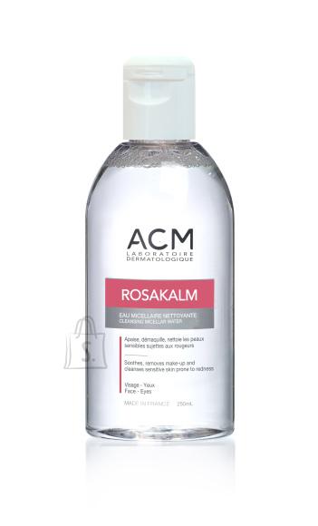ACM Rosakalm punetava naha mitsellaarvesi 200ml