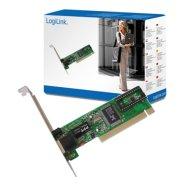 Logilink Logilink PCI card 10/100 LAN MBit REALTEK chip