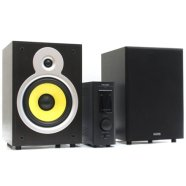 MicroLab Microlab PRO1 2.0 Speakers/ 60W RMS (30W+30W)/ Remote Control/ Amplifier