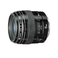 Canon Canon Lense EF 85 mm 1.8 USM