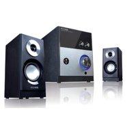 MicroLab Microlab M-880 2.1 Speakers/ 59W RMS (16Wx2+27W)