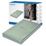 Logilink Logilink 2.5 IDE  drive case to USB 2.0, silver