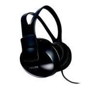 Philips SHP1900 mustad kõrvaklapid