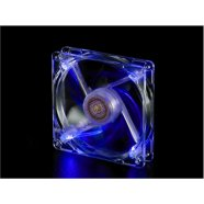 Cooler Master 120mm case ventilation fan with Blue LED;