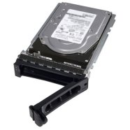 "Dell DELL HDD 3.5"" / 300GB / 15k / SAS-D / Hot Plug Fully Assembled - Kit"