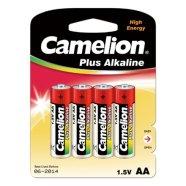 Camelion Plus Alkaline AA (LR06), 4-pack