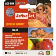 Activejet  ink Canon  CLI-8BK black