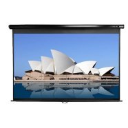 "Elite Screens M128UWX manuaalne projektori ekraan 128"" 16:10"