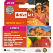 Activejet  ink Canon  CLI-8M Magenta